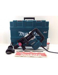 Martillo combinado Makita  1100W 40mm SDS-MAX 2 modos HR4003C