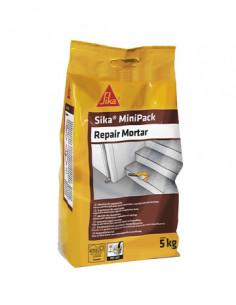 Minipack Mortero de reparación 5kg Sika
