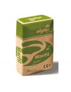 SACO YESO MANUAL MARFIL 20 KG