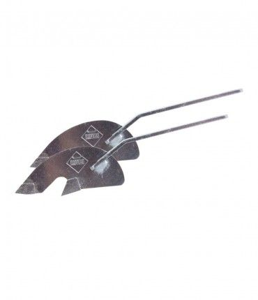 Cuchilla de 1,5 mm para rascador eléctrico Rubiscraper-250