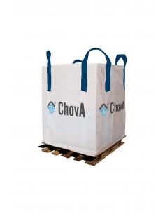 big bag asfalto en frio 500kg Chova