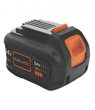 Bateria 54V Dualvolt 2,5Ah Black&Decker BL2554-XJ