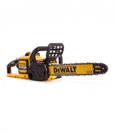 Motosierra Dewalt 54V Flexvolt 40cm DCM575X1