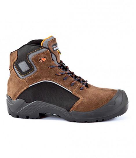 Zapato de seguridad Giasco Bilbao S3