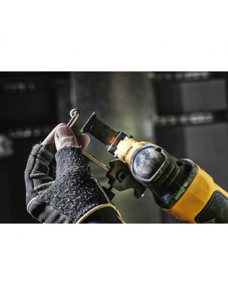 Multiherramienta oscilante Dewalt DWE315 - 300 W + 30 accesorios
