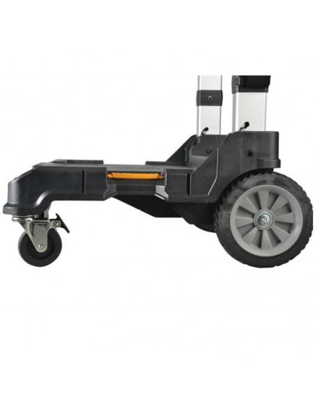 Carrito con ruedas Dewalt TSTAK Trolley DEWALT - 2