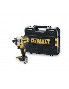 Atornillador de impacto Dewalt DCF887NT-XJ - 18 V XR sin escobillas 205 Nm con maletín Tstak DEWALT - 1