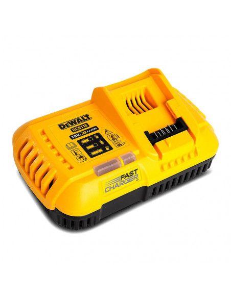 Martillo Flexvolt SDS-MAX Dewalt 54V 6,1J DCH481X2 con baterías 9Ah DEWALT - 3