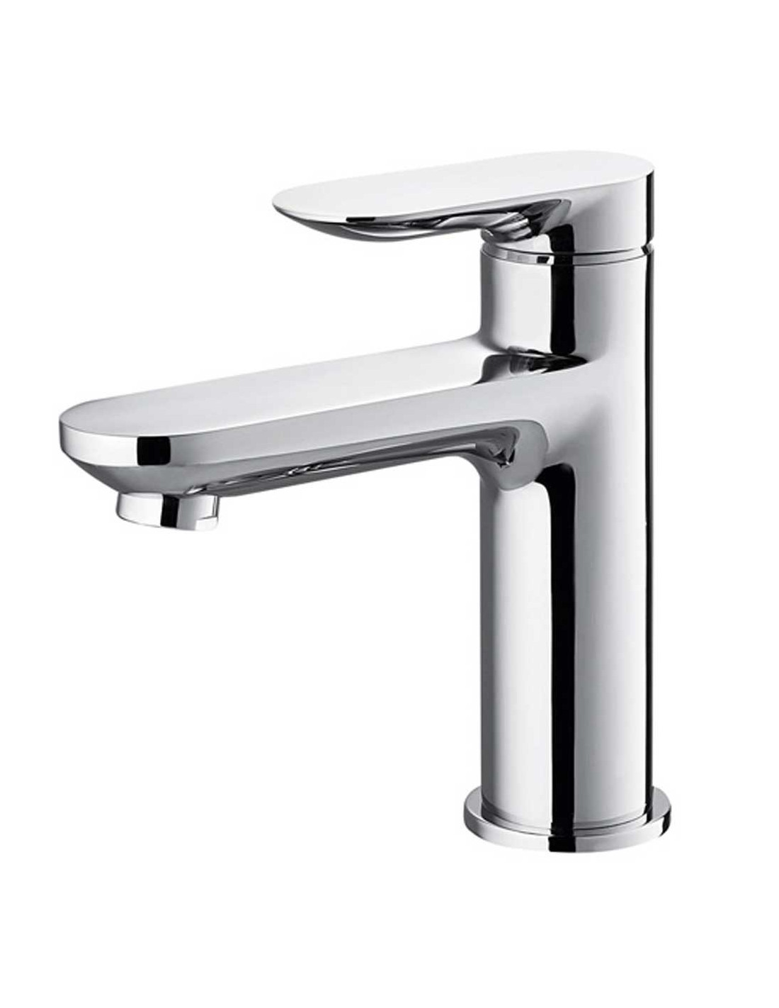 Grifo monomando de dise o para lavabo serie rio for Grifo monomando