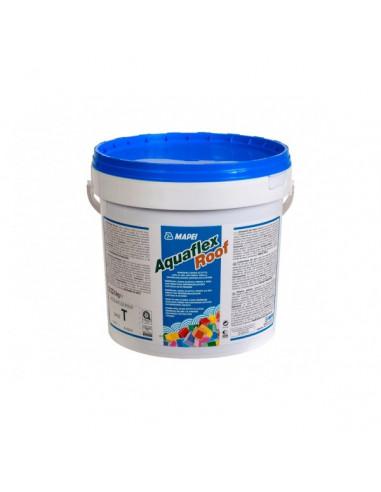 Impermeabilizante Aquaflex Roof Plus Mapei