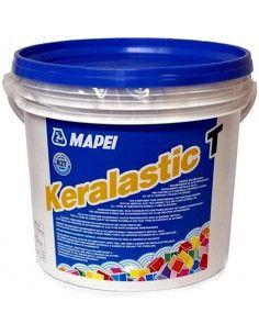 Adhesivo para Cerámica Keralastic T Mapei