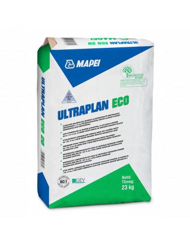 Saco Ultraplan Eco Mapei 23 kg