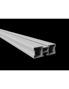 Rastrel Alumínio 2m Peygran