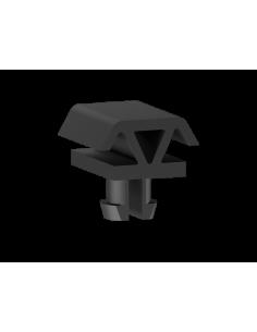 Caja 100 ud Clip para Rastrel Aluminio Peygran PEYGRAN - 1