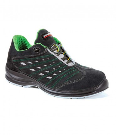 Zapato de Seguridad Giasco Eire S1P