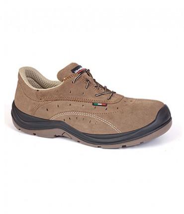 Zapato de Seguridad Giasco Agadir S1P