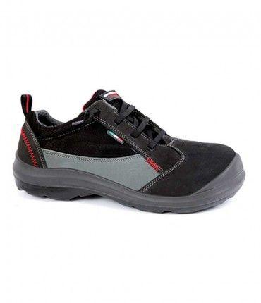 Zapato de Seguridad Giasco Breda S3 CI