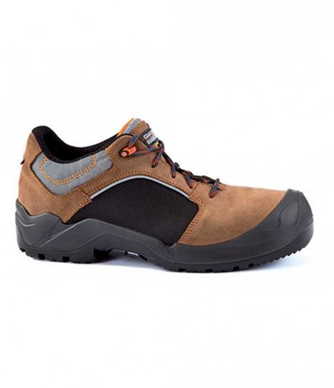 Zapato de Seguridad Giasco Porto S3