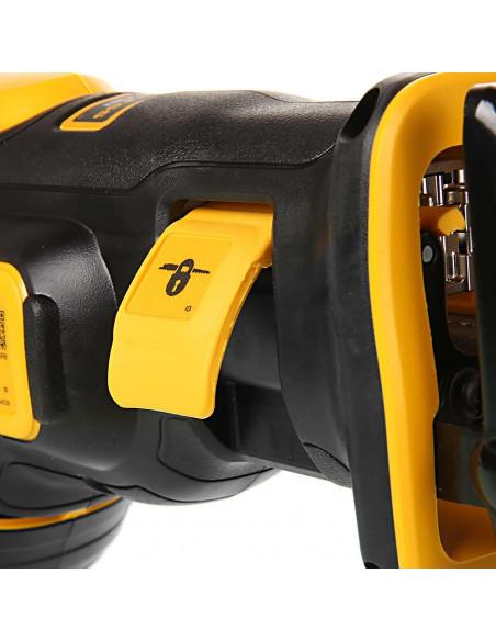 Sierra Sable a batería sin escobillas 18V Dewalt DCS367NT
