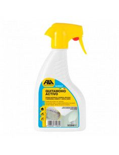 Spray Quitamoho Activo 500ml Fila NOMOLD FILA - 1
