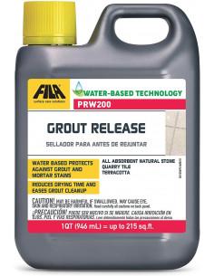 Garrafa Protección Pre-rejuntado Fila 1L PRW200  - 1