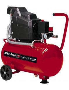 Compresor de aire 24L 8bar Einhell TC-AC 190/24/8 EINHELL - 1
