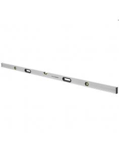 Nivel Tubular FatMax Pro Magnético 200cm Stanley 0-43-679 STANLEY - 2