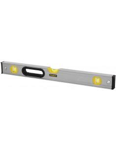 Nivel Tubular FatMax Pro Magnético 60cm Stanley 0-43-625 STANLEY - 1