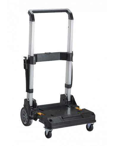 Carrito con ruedas Dewalt TSTAK Trolley