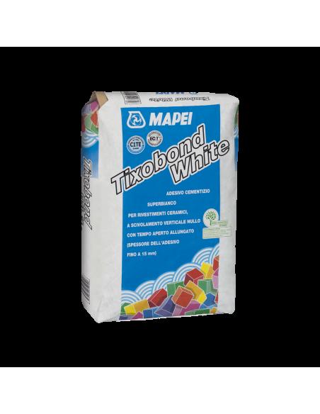 Saco Tixobond White Mapei 25 kg MAPEI - 1