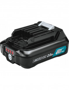 Batería CXT® Litio‑Ion de 12V max 2.0Ah BL1021B Makita MAKITA - 1