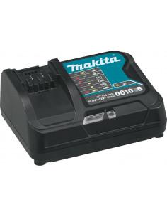 Cargador Óptimo Rápido CXT® Litio‑Ion de 12V max DC10SB Makita MAKITA - 1