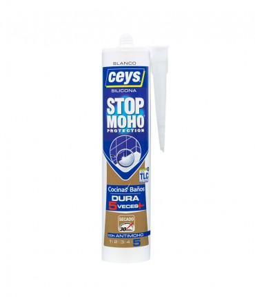 Cartucho Silicona Ceys Xpress Stop Moho