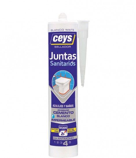 Sellador Top Juntas Ceys