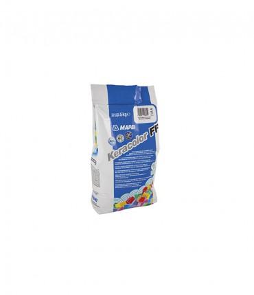 Saco Pasta de Juntas Keracolor FF 5 kg Mapei