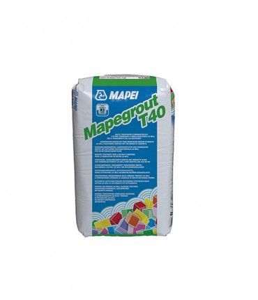 MAPEGROUT T-40 MAPEI