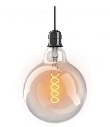 Bombilla LED Filamento Deco-Spirale 300 lumens Xanlite