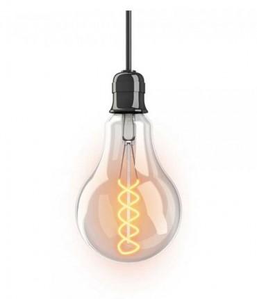 Bombilla LED Filamento Deco Spirale G95 Xanlite