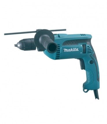 Taladro percutor Makita HP1641K - 680w 13mm con maletín