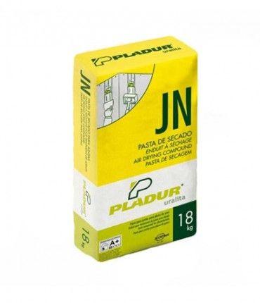 Saco Pasta Secado Normal Pladur JN 18 kg