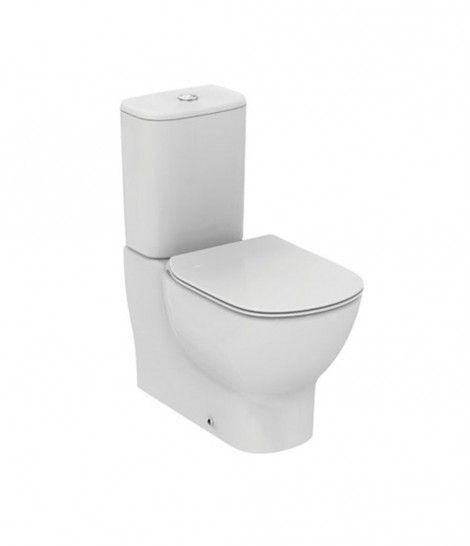 Inodoro Water Aquablade Serie Tesi Ideal Standard