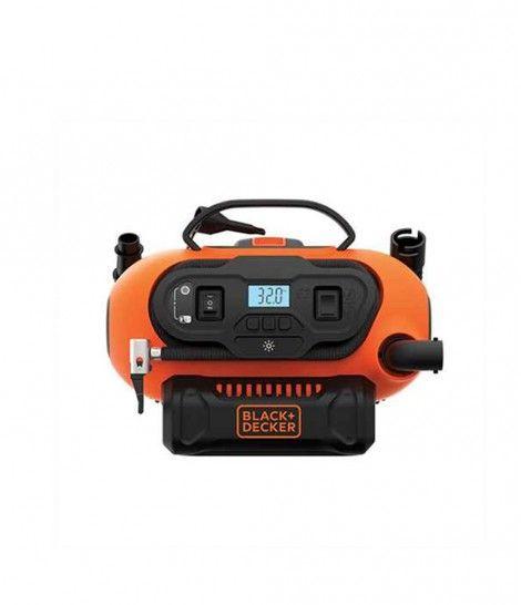 Compresor Aire CA/CC para 230/12 BDCINF18N