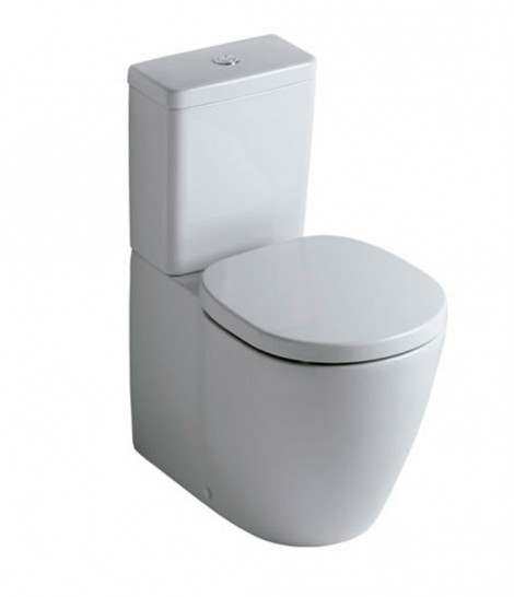 INODORO WATER SERIE CONNECT IDEAL STANDARD