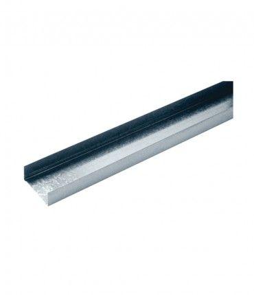 Perfil Canal de 48X3000mm Pladur®