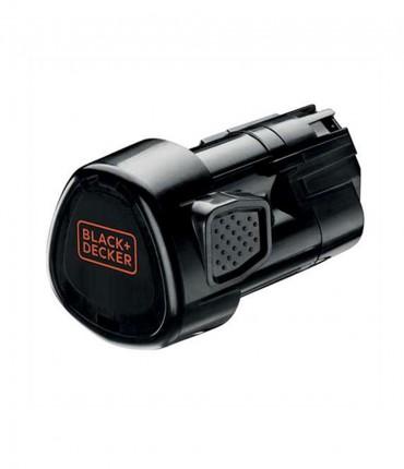 Batería 10,8V 1,5Ah BL1510 Black+Decker