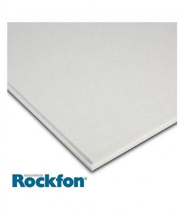 Placa Rockfon Pacific E-15 60x60 Lana de Roca