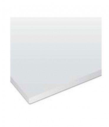 Placa Vinilica Blanca 60x60x1 cm Pladur®