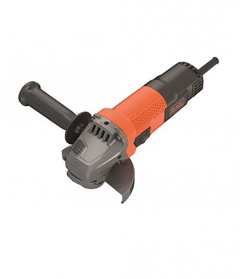 Amoladora Angular Black+Decker BEG110 750w 115mm