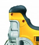 Sierra de calar electrónica Dewalt DW333K - 701 W con maletín