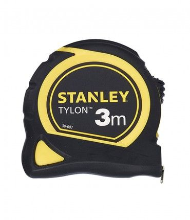 Flexometro Tylon 3mX13mm 1-30-687 Stanley